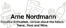 arne-nordmann.de